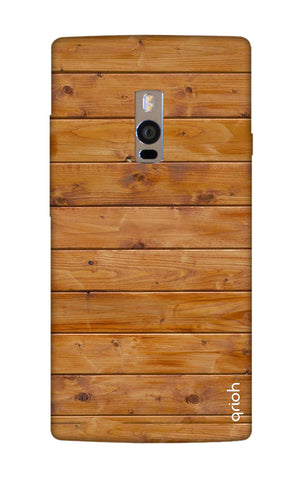 Natural Wood OnePlus 2 Cases & Covers Online