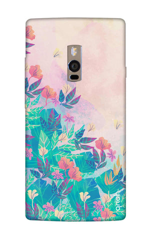 Flower Sky OnePlus 2 Cases & Covers Online