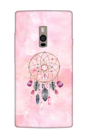 Pink Dreamcatcher OnePlus 2 Cases & Covers Online
