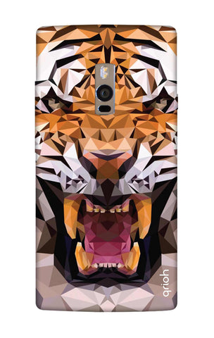 Tiger Prisma OnePlus 2 Cases & Covers Online