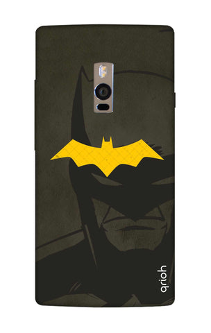 Batman Mystery OnePlus 2 Cases & Covers Online