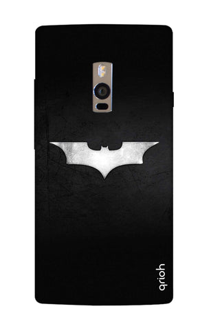 Grunge Dark Knight OnePlus 2 Cases & Covers Online
