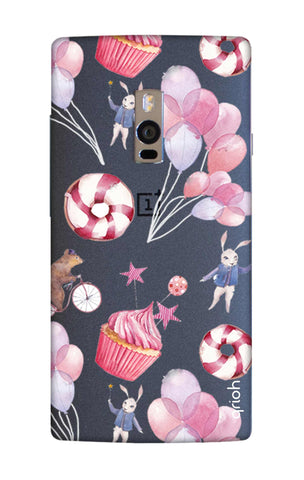 Sweet Tooth OnePlus 2 Cases & Covers Online