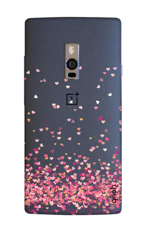 Cluster Of Hearts OnePlus 2 Cases & Covers Online