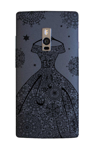 Wedding Gown OnePlus 2 Cases & Covers Online