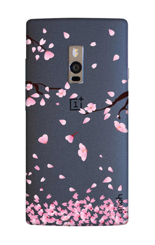 Spring Flower OnePlus 2 Cases & Covers Online