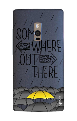 Somewhere Out There OnePlus 2 Cases & Covers Online