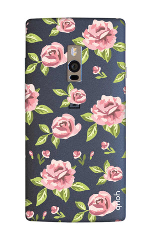 Elizabeth Era Floral OnePlus 2 Cases & Covers Online
