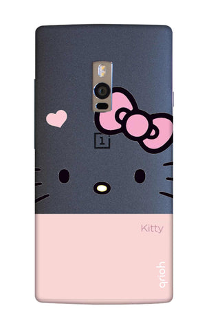 Hello Kitty OnePlus 2 Cases & Covers Online