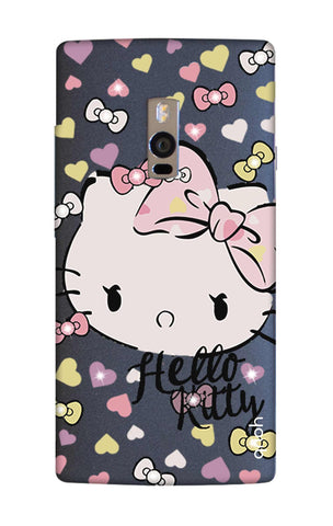 Bling Kitty OnePlus 2 Cases & Covers Online