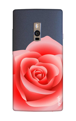 Peach Rose OnePlus 2 Cases & Covers Online