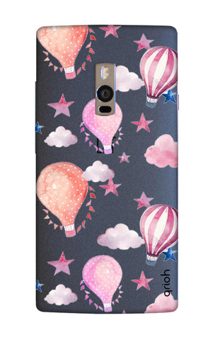 Flying Balloons OnePlus 2 Cases & Covers Online