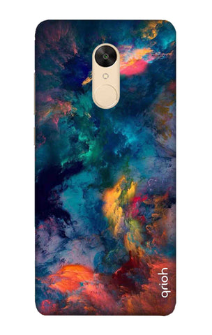 Cloudburst Redmi Note 5 Cases & Covers Online