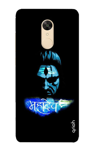 Mahadev Redmi Note 5 Cases & Covers Online