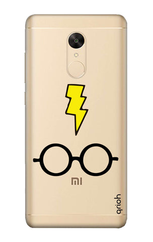 Harry's Specs Redmi Note 5 Cases & Covers Online