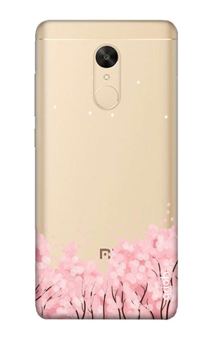 Cherry Blossom Redmi Note 5 Cases & Covers Online