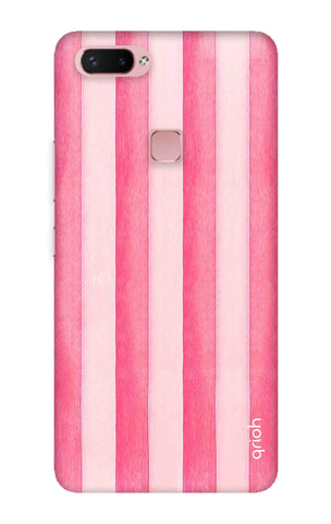 Painted Stripe Vivo X20 Plus Cases & Covers Online