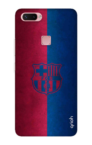 Football Club Logo Vivo X20 Plus Cases & Covers Online