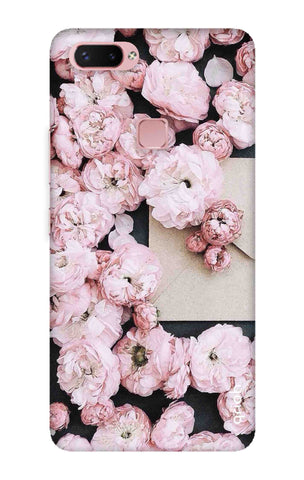 Roses All Over Vivo X20 Plus Cases & Covers Online