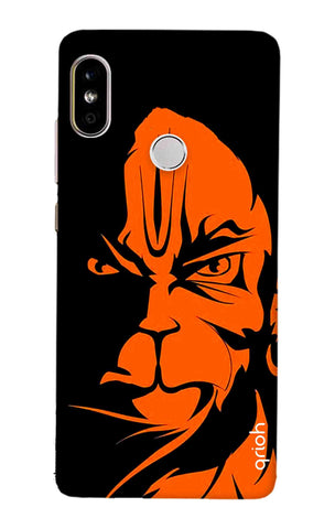 Lord Hanuman Redmi Note 5 Pro Cases & Covers Online