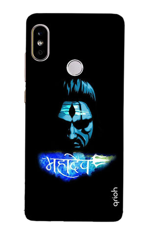 Mahadev Redmi Note 5 Pro Cases & Covers Online