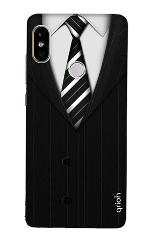 Suit Up Redmi Note 5 Pro Cases & Covers Online