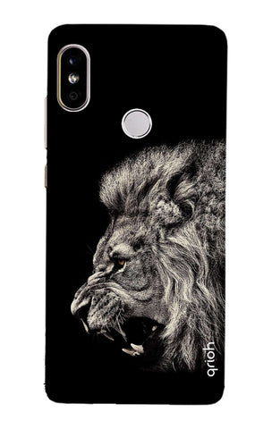 Lion King Redmi Note 5 Pro Cases & Covers Online