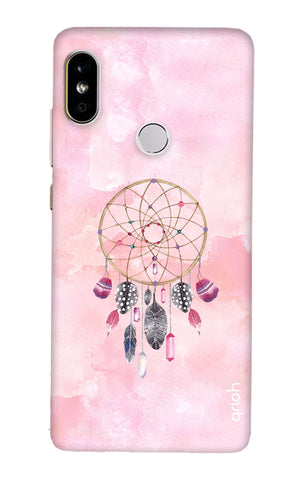 Pink Dreamcatcher Redmi Note 5 Pro Cases & Covers Online