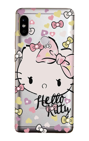 Bling Kitty Redmi Note 5 Pro Cases & Covers Online