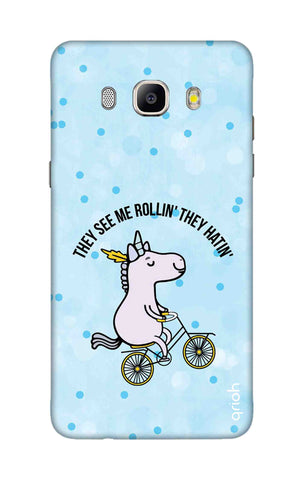 Rollin Horse Samsung ON8 Cases & Covers Online