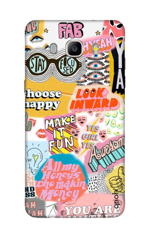 Make It Fun Samsung ON8 Cases & Covers Online