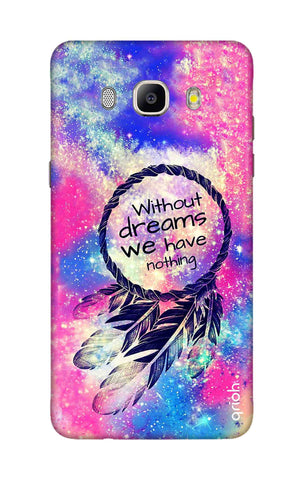 Just Dream Samsung ON8 Cases & Covers Online