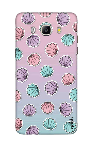 Gradient Flowers Samsung ON8 Cases & Covers Online