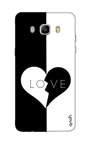 Love Samsung ON8 Cases & Covers Online