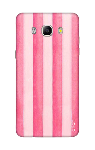 Painted Stripe Samsung ON8 Cases & Covers Online