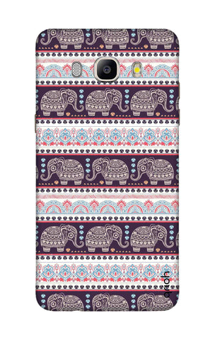 Elephant Pattern Samsung ON8 Cases & Covers Online