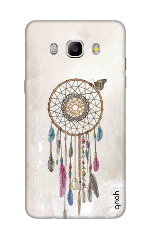 Butterfly Dream Catcher Samsung ON8 Cases & Covers Online