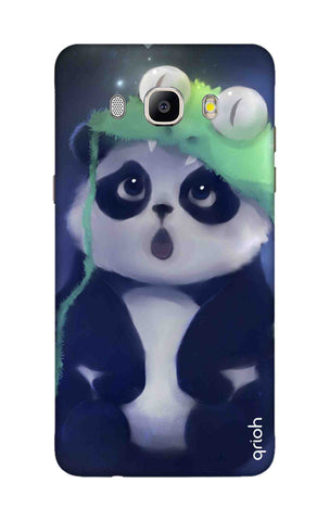 Baby Panda Samsung ON8 Cases & Covers Online