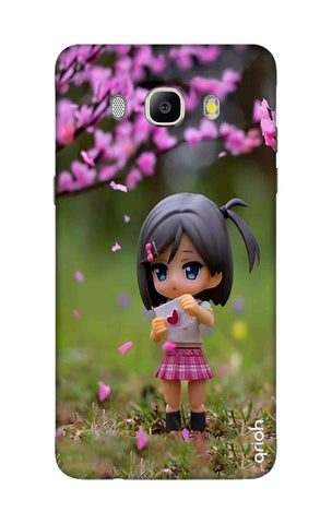 Cute Girl Samsung ON8 Cases & Covers Online