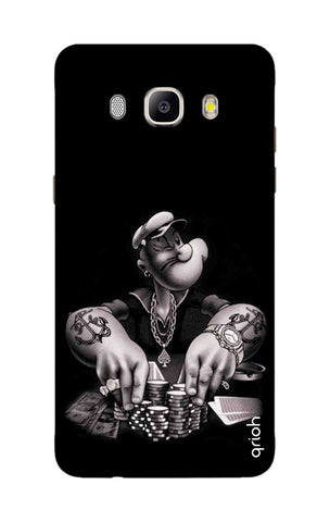 Rich Man Samsung ON8 Cases & Covers Online