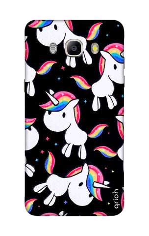 Colourful Unicorn Samsung ON8 Cases & Covers Online
