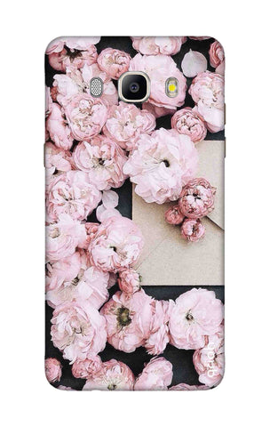Roses All Over Samsung ON8 Cases & Covers Online
