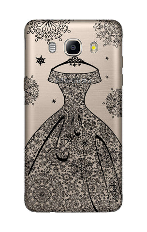 Wedding Gown Samsung ON8 Cases & Covers Online