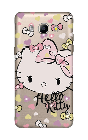 Bling Kitty Samsung ON8 Cases & Covers Online