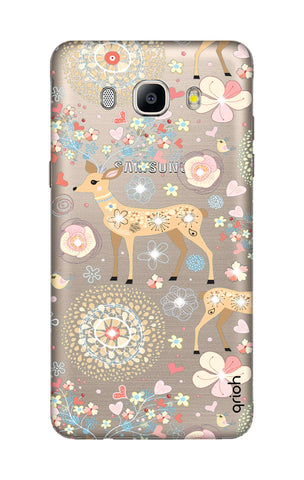Bling Deer Samsung ON8 Cases & Covers Online