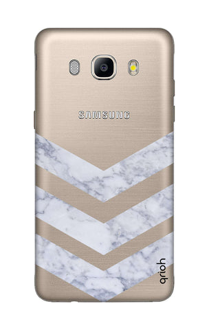 Marble Chevron Samsung ON8 Cases & Covers Online