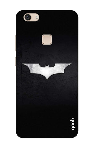 Grunge Dark Knight Vivo V7 Cases & Covers Online