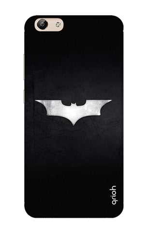 Grunge Dark Knight Vivo Y69 Cases & Covers Online