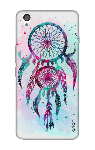 Dreamcatcher Feather OnePlus X Cases & Covers Online