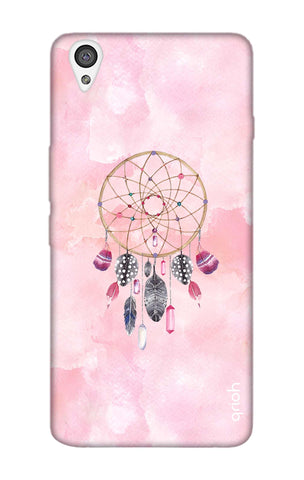 Pink Dreamcatcher OnePlus X Cases & Covers Online